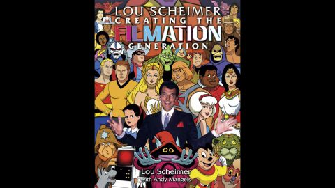 """<a href=""""http://www.cnn.com/2013/10/19/showbiz/cartoons-lou-scheimer-dies/index.html"""">Lou Scheimer</a>, a pioneer in Saturday morning television cartoons with hit shows such as """"Superman,"""" """"Fat Albert"""" and """"He-Man,"""" died October 17 at 84, according to his biographer. Andy Mangels helped tell Scheimer's story in the book """"Lou Scheimer: Creating the Filmation Generation."""""""