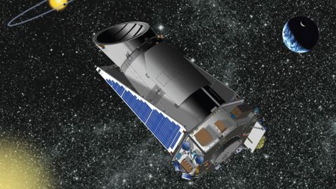 """The <a href=""""http://kepler.nasa.gov/"""" target=""""_blank"""" target=""""_blank"""">Kepler space observatory</a> is the first NASA mission dedicated to finding Earth-size planets in or near the habitable zones of stars. Launched in 2009, Kepler has been detecting planets and planet candidates with a wide range of sizes and orbital distances. Yes, we are still finding new planets."""