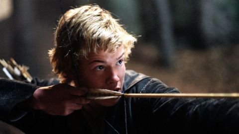 """The first of Christopher Paolini's successful Inheritance Cycle series, """"Eragon"""" was adapted in 2006 during the fantasy boom, inspired by """"Harry Potter."""" But the film, starring Ed Speleers, didn't reach the expectations of fans who adored the books. None of the other books has been adapted."""