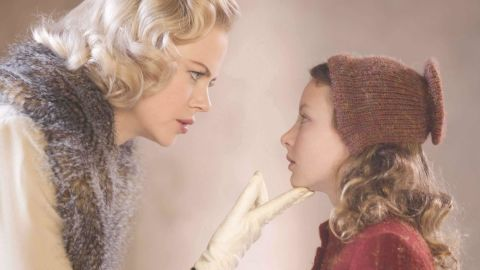 """Also part of the """"Narnia"""" and """"Harry Potter"""" fantasy boom, the first of Philip Pullman's """"His Dark Materials"""" series hit the screen in 2007. It was full of star power, with Daniel Craig, Nicole Kidman and newcomer Dakota Blue Richards as young Lyra, as well as plenty of CGI. But the series has yet to continue on the big screen."""