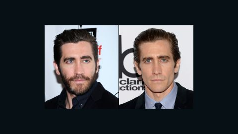 """Jake Gyllenhaal lost roughly 20 pounds for his role in the crime drama """"Nightcrawler."""""""