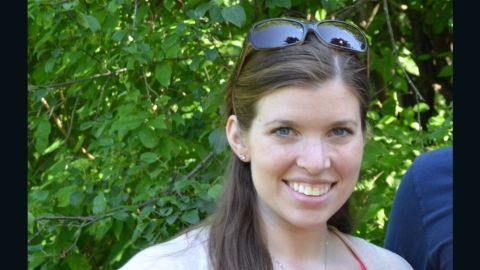 Colleen Ritzer was a 24-year-old math teacher at Danvers High School at the time of her death.