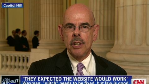 exp erin intv waxman obamacare is a good law_00030718.jpg