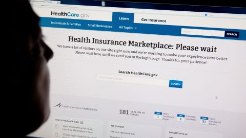 """The Affordable Care Act has been a hallmark of President Barack Obama's time in the White House. But it sure didn't get off to a smooth start when the website used to access the plan stalled in its crucial opening days. What was initially thought to be sluggishness due to heavy traffic turned out to be dozens of bugs that <a href=""""http://www.cnn.com/2013/12/01/politics/obamacare-website/index.html?iref=allsearch"""">took nearly two months to fix</a>. Heavy hitters from Silicon Valley were brought in for a """"tech surge"""" -- raising the question of why they weren't involved from the beginning."""
