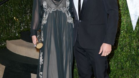 """After a six-year relationship, Miranda Kerr and Orlando Bloom announced in October 2013 that they had decided to formally separate. <a href=""""http://www.tmz.com/2013/10/25/orlando-bloom-miranda-kerr-split-break-up-divorce/"""" target=""""_blank"""" target=""""_blank"""">TMZ indicated</a> that the pair were planning to divorce. The couple, who share a son, said in a statement that they remain amicable."""