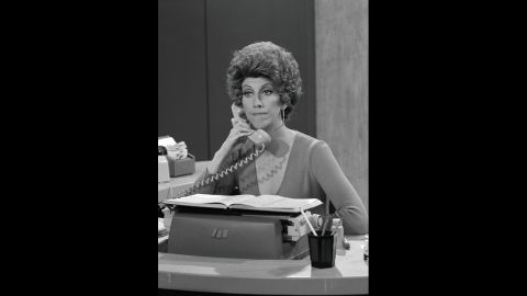 """Actress <a href=""""http://www.cnn.com/2013/10/26/showbiz/marcia-wallace-obit/index.html"""">Marcia Wallace</a> died on October 25, her agent said. Wallace voiced the character Edna Krabappel on """"The Simpsons"""" and is known for playing receptionist Carol Kester on """"The Bob Newhart Show."""" She was 70."""