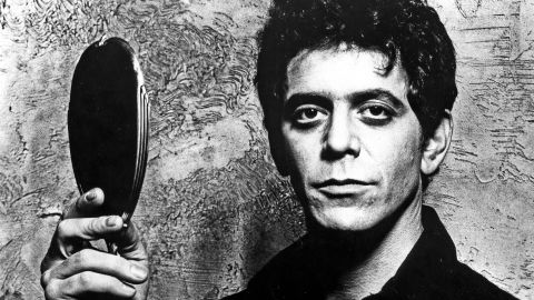 """<a href=""""http://www.cnn.com/2013/10/27/showbiz/lou-reed-obit/index.html"""">Lou Reed</a>, who took rock 'n' roll into dark corners as a songwriter, vocalist and guitarist for the Velvet Underground and as a solo artist, died on October 27, his publicist said. He was 71."""