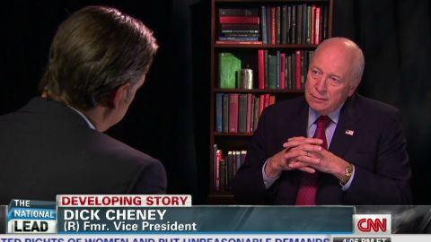 exp Lead intv Dick Cheney NSA Edward Snowden torture_00025115.jpg