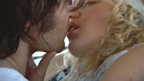 """The controversy surrounding a fellatio scene in """"The Brown Bunny,"""" starring Vincent Gallo and Chloe Sevigny,<a href=""""http://www.starpulse.com/news/index.php/2007/03/01/sevigny_still_upset_about_reaction_to_br"""" target=""""_blank"""" target=""""_blank""""> reportedly caused the actress some trouble. </a>"""