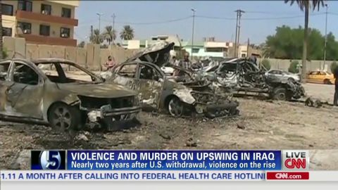 exp erin dnt lawrence violence murder upswing in Iraq_00003517.jpg
