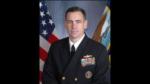Capt. James A. Kirk, the executive assistant to the director of surface warfare, will be the commanding officer of the USS Zumwalt.
