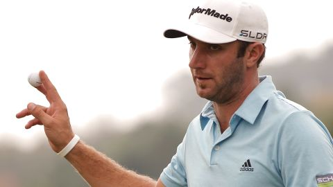 Dustin Johnson has announced a prolonged absence from the game to seek 'professional help'