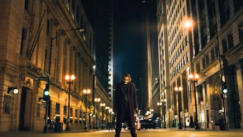 """The Dark Knight"" (2008)"