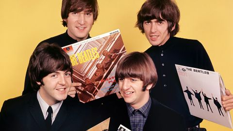 """The Beatles arrived in the U.S. 50 years ago and embarked on a history-making path of pop culture dominance.<a href=""""http://www.cnn.com/SPECIALS/us/the-sixties""""> """"The Sixties: The British Invasion""""</a> looks at John, Paul, George and Ringo and how the Fab Four's influence persists. <br /><br />Over the years, the facts of the Beatles' story have sometimes been shoved out of the way by half-truths, misconceptions and outright fiction. Here are a few details you might have heard, with the true story provided by <a href=""""http://www.amazon.com/Tune-In-Beatles-These-Years/dp/1400083052"""" target=""""_blank"""" target=""""_blank"""">Mark Lewisohn's """"Tune In"""" </a>and others."""
