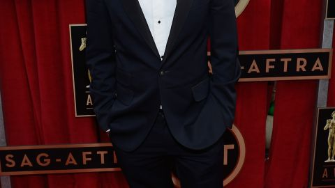 """Maulik Pancholy's sexuality wasn't a secret, but he did take the extra step of going on the record about it in November 2013 -- just in case someone out there wasn't clear. The actor, who memorably portrayed the obsessive and loyal assistant Jonathan on """"30 Rock,"""" <a href=""""http://www.out.com/out-exclusives/out100-2013/2013/11/11/out100-maulik-pancholy"""" target=""""_blank"""" target=""""_blank"""">told Out magazine</a> that he's been in a relationship for nine years. """"It feels like a nice time to be celebrating something like that, especially on the heels of the DOMA and Prop 8 decisions,"""" the actor said."""