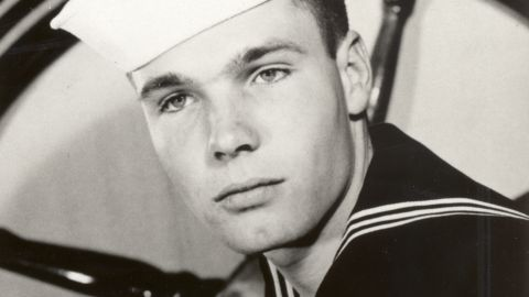 Turner spent time in the U.S. Coast Guard after he left Brown University. He attended the school, in Providence, Rhode Island, from 1957-1960.