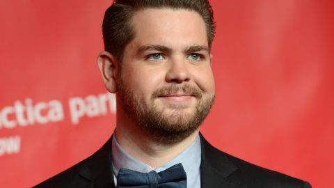 TV personality Jack Osbourne was diagnosed with MS in 2012, just weeks after the birth of his daughter.