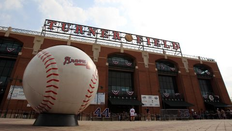 The Atlanta Braves baseball team is leaving Turner Field to a stadium expected to be built in Cobb County.