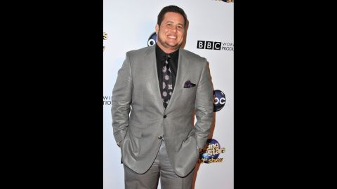 """Chaz Bono transitioned from Chastity Bono, which is how many fans knew him when he appeared on his parents variety series, """"The Sonny & Cher Show."""""""