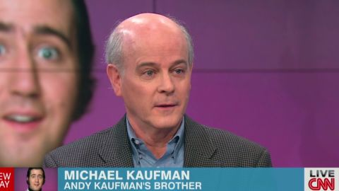 Kaufman hoax Michael Kaufman brother Newday _00013625.jpg