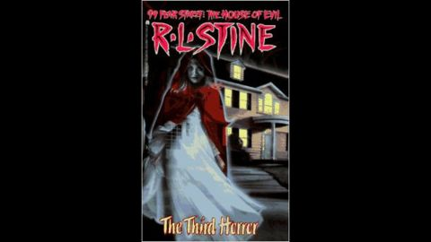 """""""99 Fear Street: The Third Horror"""""""
