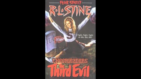 """""""Cheerleaders: The Third Evil"""""""