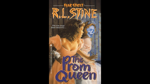 """""""In order to write a horror series, we realized that you can't have continuing characters,"""" Stine said. """"So the 'Fear Street' basis was a normal town with this one street where terrible things happen to people. The location became the star."""""""