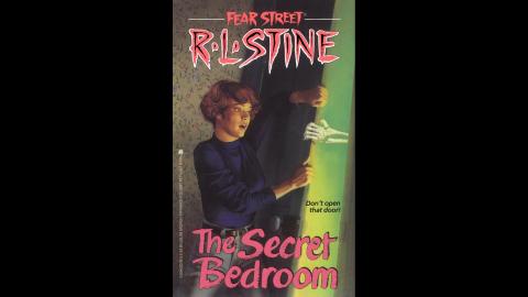 """""""The Secret Bedroom"""""""