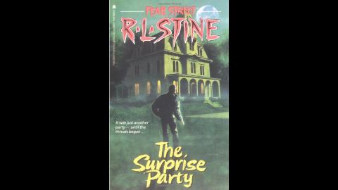 """The Surprise Party"""