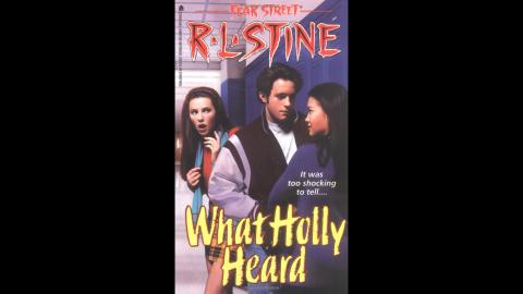 """What Holly Heard"""