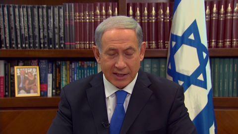 SOTU Netanyahu on Iran: Increase the pressure_00004624.jpg