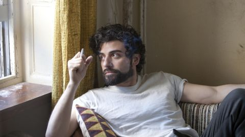 """Oscar Isaac may not be familiar to you now, but just wait until """"Inside Llewyn Davis"""" gains steam throughout the holiday season. Directed by the Coen brothers, Isaac stars as an aspiring young folk singer -- the Llewyn Davis of the title -- trying to succeed in the Greenwich Village music scene of the early '60s. Also stars Carey Mulligan, John Goodman and Justin Timberlake. (Release date: December 20)"""