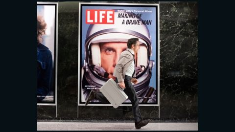 """Ben Stiller returns to the director's chair with """"The Secret Life of Walter Mitty,"""" in which the actor also stars. Based on James Thurber's 1939 story of a daydreamer who replaces his ordinary existence with adventures of romantic heroism in his fantasies, """"The Secret Life of Walter Mitty"""" also stars Kristen Wiig, Patton Oswalt, Shirley MacLaine and Adam Scott. (Release date: December 25)"""