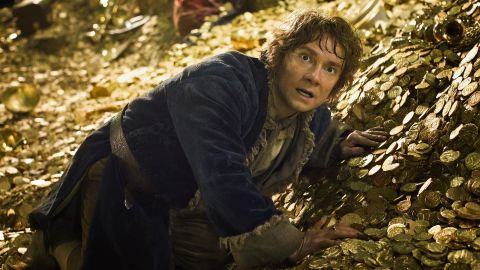"""Peter Jackson's """"The Hobbit: Desolation of Smaug"""" isn't the only treasure in theaters this holiday movie season. Here's what else cinema junkies can look forward to over the break:"""