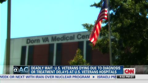 ac dnt griffin veterans dying waiting for care_00015413.jpg