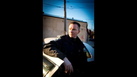 """Officer <a href=""""http://www.cnn.com/2013/11/21/showbiz/bostons-finest-death/index.html"""" target=""""_blank"""">Pat Rogers</a>, featured on the TNT reality show """"Boston's Finest,"""" apparently took his own life on November 19, a police source said."""