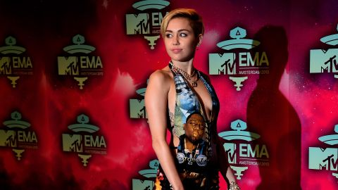 """Miley Cyrus became a household name for families when her Disney Channel television show, """"Hannah Montana,"""" premiered in 2006. From there, Cyrus quickly rose to pop star fame and has been changing her appearance ever since."""
