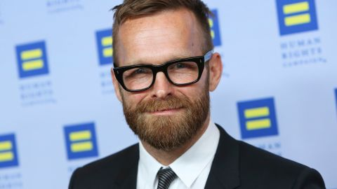 """Bob Harper's confirmation that he's gay came about as a desire to comfort a """"Biggest Loser"""" contestant. On a November 2013 episode, personal trainer Harper, 48, talked about his sexuality for the first time on the reality weight loss competition in an effort to show the contestant that he doesn't have to be ashamed. """"I'm gay,"""" <a href=""""http://www.usmagazine.com/celebrity-news/news/bob-harper-comes-out-as-gay-on-the-bigger-loser-20132711#ixzz2lsNlv69r"""" target=""""_blank"""" target=""""_blank"""">Harper said.</a> """"I knew a very long time ago that I was gay. ... And being gay doesn't mean that you are less than anybody else. It's just who you are."""""""