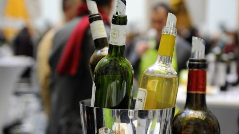 Drinks with the girls can lead to poor food choices, but there are ways to combat diet disaster.