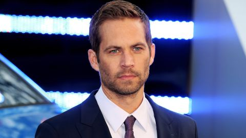 """Paul Walker, a star of the """"Fast & Furious"""" movie franchise, died in a car crash on November 30, 2013. He was 40. Here's a look at his career through the years."""