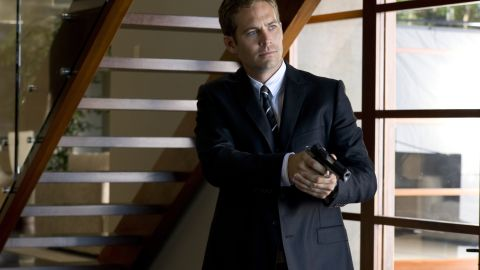 """The actor was part of a band of thieves in the 2010 movie """"Takers."""""""