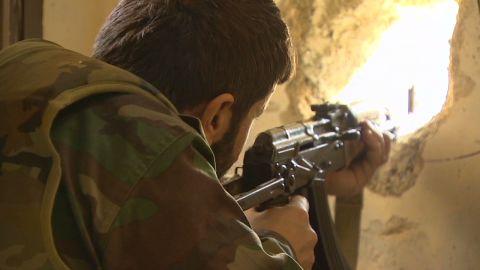 pkg pleitgen syria battle for damascus_00003329.jpg