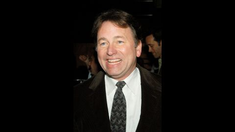 """John Ritter died of an aortic dissection at the height of his show """"8 Simple Rules"""" in 2003. David Spade and James Garner were later cast."""