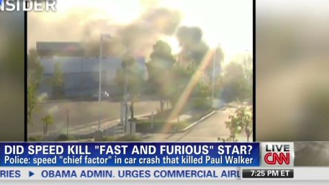 erin dnt lah Paul Walker fatal crash footage_00025622.jpg