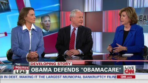 exp Lead politics panel rebranding obamacare _00050618.jpg