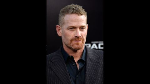 """To bring Christian Grey's protective (and totally non-judgmental) bodyguard to life, the """"Fifty Shades"""" team turned to actor Max Martini. You've seen him in TV shows like """"The Unit,"""" """"CSI"""" and """"Revenge"""" and on the big screen in """"Saving Private Ryan"""" and """"Pacific Rim."""""""
