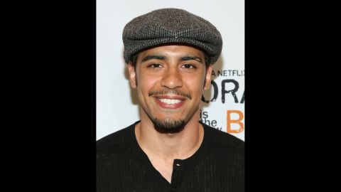 """Victor Rasuk played Jose, Ana's artistic friend who wishes he could be more. Rasuk is best known for his starring work in movies like 2002's """"Raising Victor Vargas"""" and HBO's """"How to Make It in America."""""""