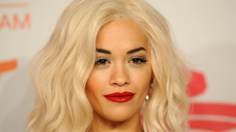 """""""Fifty Shades"""" fans were surprised when the production team announced that singer Rita Ora was cast as Christian Grey's fun-loving and outgoing sister, Mia. Best known for her music and style, Ora is also a budding actress with a few credits to her name."""