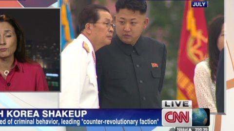 hancocks lok north korea political shakeup_00004104.jpg