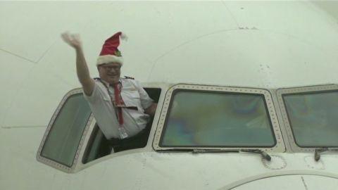 sick kids get flight to north pole christmas_00003104.jpg